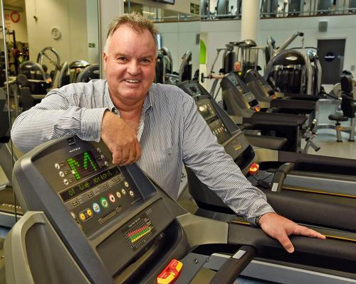 The Gym Group CEO and founder John Treharne says the government should take proactive steps to tackle the nation's health crisis