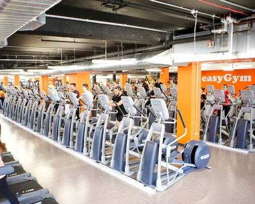 easyGym unveils franchise plans as part of growth strategy