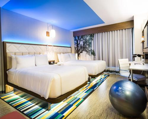 Wellness brand Even Hotels plans further US expansion