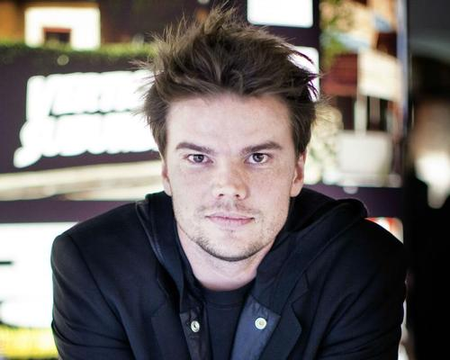 Danish architect Bjarke Ingels has six months to develop the BIG pavilion / Jakob Galtt