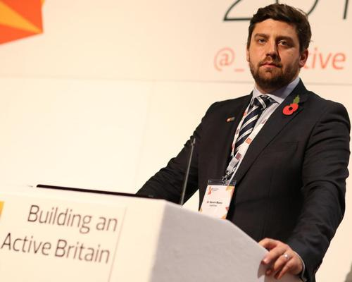 ukactive research director Dr Steven Mann was the lead author of the study