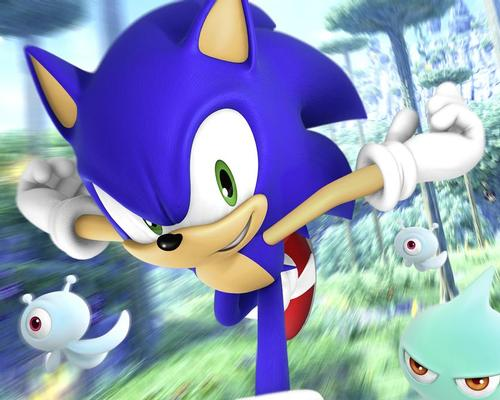 Sonic the Hedgehog turns 25-years-old in 2016