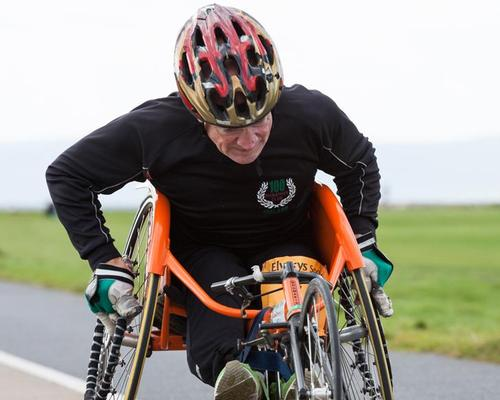 The survey will aim to find out the extent to which wheelchair users take part in sport, as well as barriers to participation / Rihadzz/Shutterstock.com