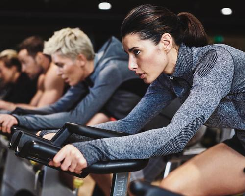 Central to the chain's fitness offering is high-calibre group exercise / Third Space