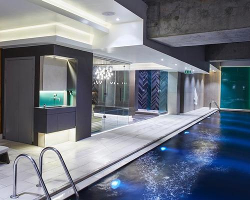 Third Space unveils wellness-focused London health club