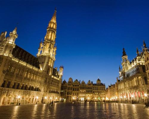EuropeActive expresses 'regret' over IHRSA's new Brussels office