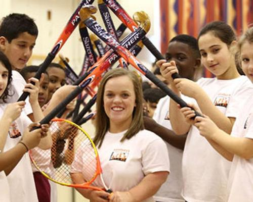 Sported members to benefit from Active Kids equipment