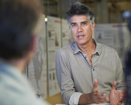 Pritzker-winning architect Aravena is directing this year's festival, which will run from May to November / YouTube
