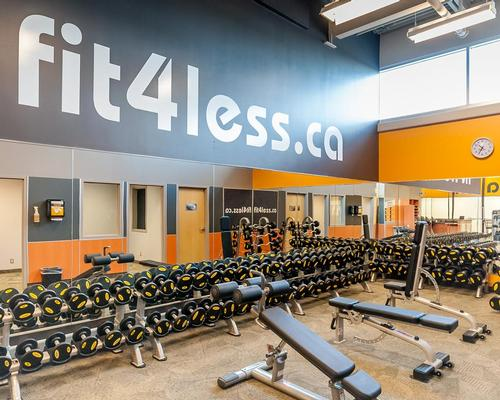 Robust roll-out plans for GoodLife Fitness