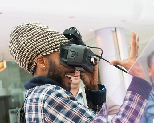 Emerging tech studio Inition on the cutting-edge of virtual reality