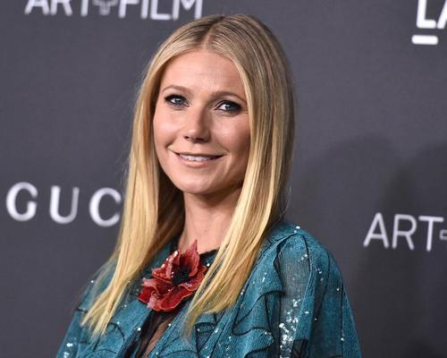 Paltrow is best known for her Oscar-winning role in Shakespeare in Love and as the founder of lifestyle publication Gloop / Jordan Strauss / AP/Press Association Images