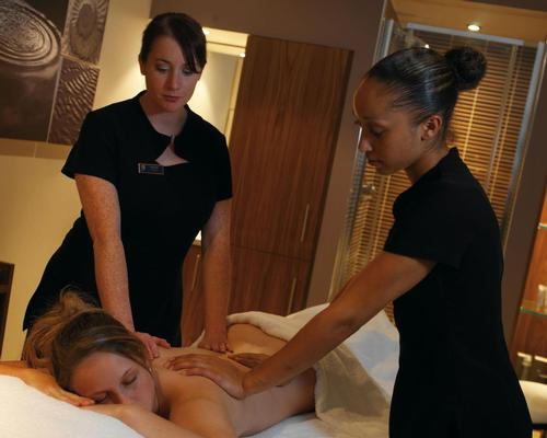 Therapists will receive points based on the customer feedback, and a monthly, quarterly half-year and annual awards scheme will be celebrated by the spa teams