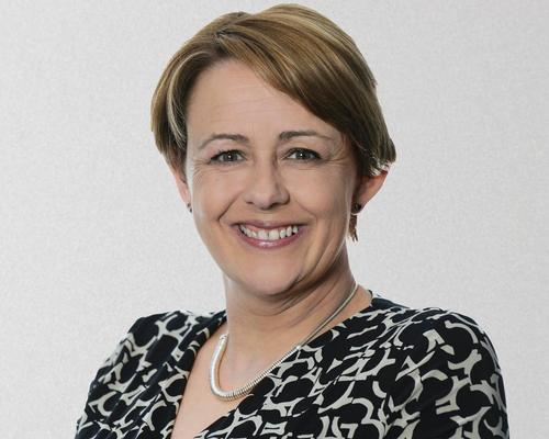 Tanni Grey-Thompson outlined ukactive's vision for a more active Britain