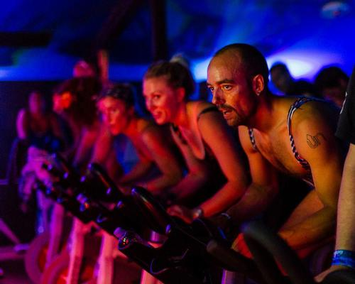 Rock'n'roll fitness: Schwinn to set pulses racing at Bestival