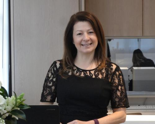 Nicci Anstey has been promoted to global training and education director