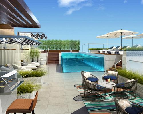 Spa Business Upcoming Four Seasons Difc To Include