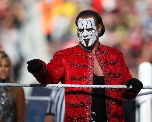 Exclusive: WWE to open Hall of Fame in Orlando before Wrestlemania 33