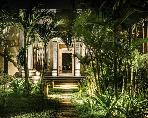 International architecture studio AW2 have won the Asia Hotel Design of the Year prize for Phum Baitang resort in Siem Reap, Cambodia / Asia Hotel Design Awards