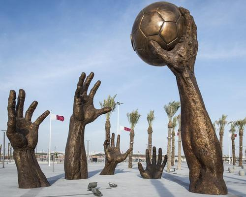 The costs associated with preparing for the 2022 World Cup combined with sharply declining oil prices have led to massive cuts in Qatar's culture budget / Qatar Museums