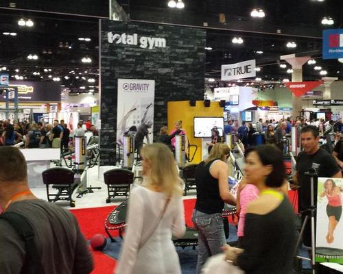 IHRSA 2016 kicks off in Orlando