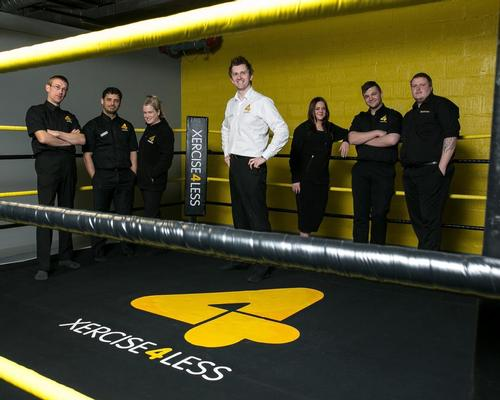Xercise4Less goes above and beyond new Living Wage