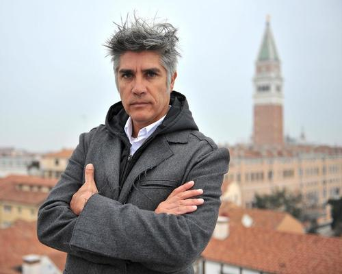 Alejando Aravena / AP Photo/Luigi Costantini