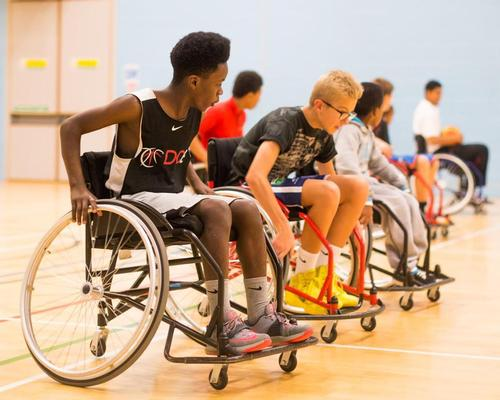 Sportivate project engages 10,000 inactive young Londoners