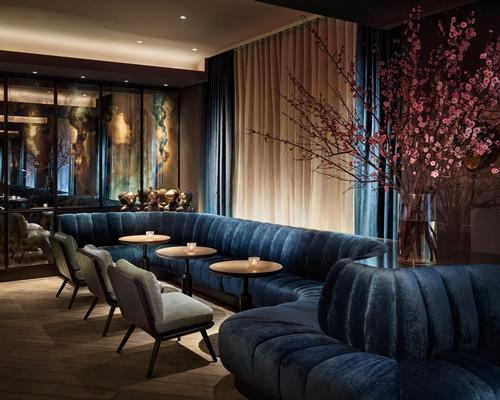 Soft furnishings and oak floors have been added to create a warm, stylish feel / Design Hotels