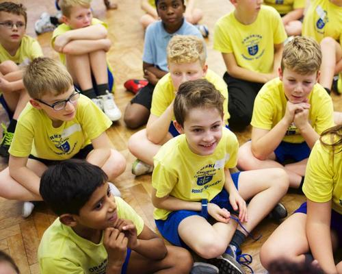 Pilot study pits school fitness classes against regular PE