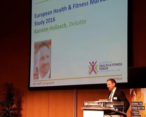 FIBO 2016: Budget sector dominating fitness market