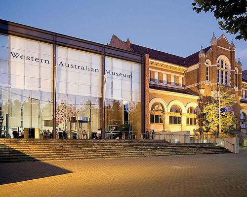 The new WA Museum will be formed of a 23,000sq m extension to its current home – quadrupling its size / WA Museum