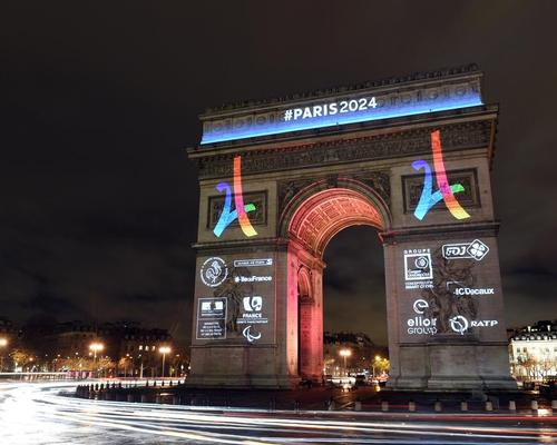 Paris is competing against Rome, Budapest and Los Angeles to host the 2024 Games / Paris 2024