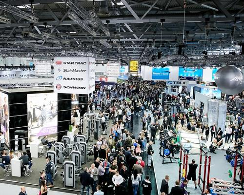 A total of 960 exhibitors presented the latest health and fitness industry trends and innovations at FIBO 2016 / FIBO
