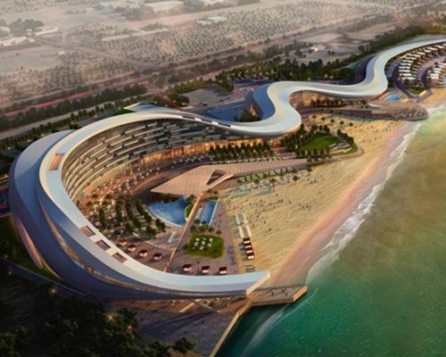 The Anantara Jebel Dhanna Villas will have a total of 60 villas and an Anantara Spa