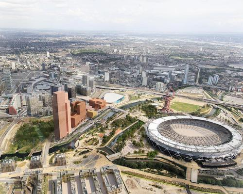 The Smithsonian is having second thoughts about moving to the Olympic Park but insists it remains committed to the project