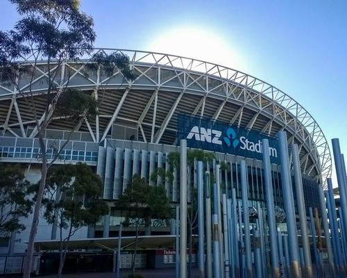 The ANZ Stadium will be downsized in capacity and reconfigured as a rectangle football ground / Adnan Vejzovic/Shutterstock.com