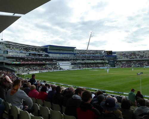 The Birmingham-based ground will host the tournament between 15 and 19 September