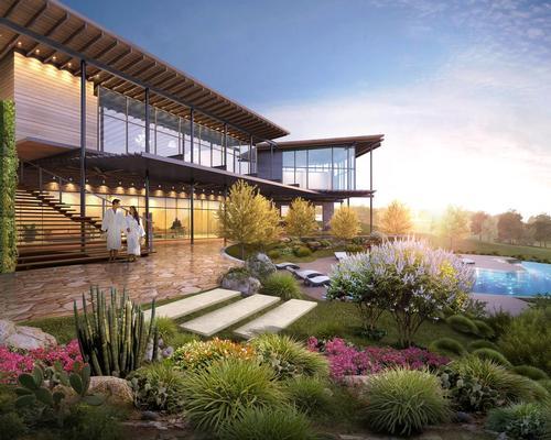 Part of a multi-million-dollar transformation of the 498-guestroom resort, Loma de Vida Spa & Wellness will offer holistic, meditative and restorative treatments