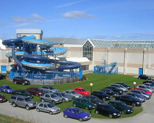Sport Aberdeen embarks on £400k modernisation project