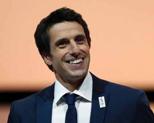 Estanguet said the facility would create a 'strong legacy for the youth population' / Francois Mori/AP/Press Association Images