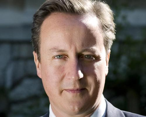 Cameron said it was up to Birmingham to decide to bid, but said the city should 'think big'