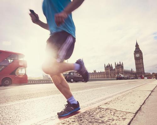 The organisation wants London to be the 'most active city in the world' and believes open data is key to this / Alessandro Colle / Shutterstock.com
