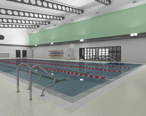 Work begins on £5.5m dual-use Axholme leisure centre