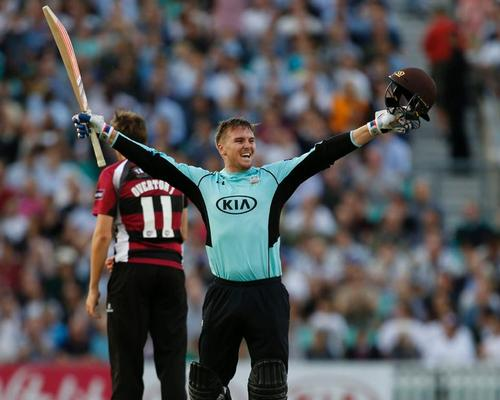 The competition will work alongside the existing T20 Blast tournament