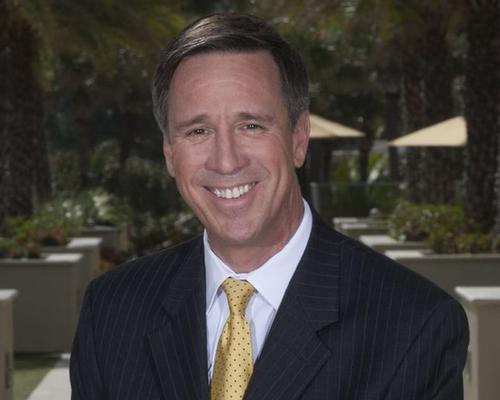 Marriott president and CEO Arne Sorenson said the companies are 'committed to a timely and smooth transition'