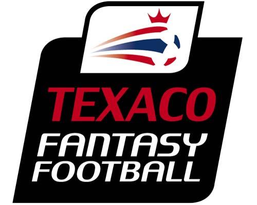 Texaco Fantasy Football returns