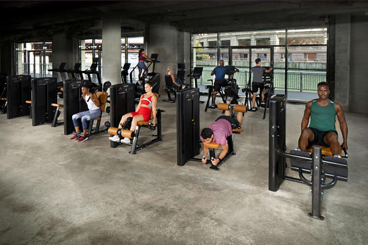 Company profile: Life Fitness