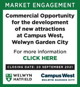 Welwyn Hatfield Council