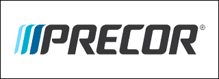 Precor: Fitness equipment