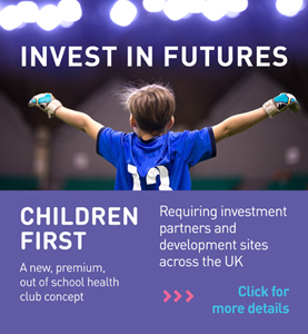 Children First Clubs